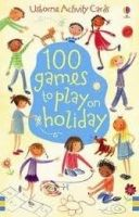 100 Games to Play on Holiday cena od 158 Kč