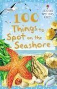 100 Things to Spot on the Seashore cena od 173 Kč