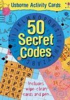 50 Secret Codes cena od 228 Kč