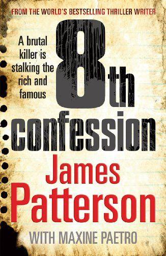 8th Confession cena od 238 Kč