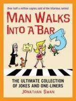A Man Walks Into a Bar 3 cena od 306 Kč