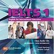 Heinle ACHIEVE IELTS 1 CLASS AUDIO CD (2) cena od 629 Kč