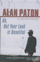 AH BUT YOUR LAND IS BEAUTIFUL cena od 197 Kč