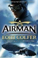 Eoin Colfer: Airman cena od 154 Kč