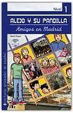 Edinumen Alejo y su pandilla 1 En Madrid - Libro cena od 208 Kč