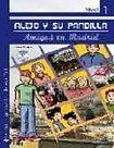Edinumen Alejo y su pandilla 1 En Madrid - Libro + CD cena od 228 Kč