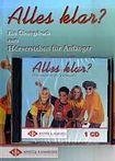 Hueber Verlag Alles klar? Lehrerbuch mit Audio-CD cena od 952 Kč