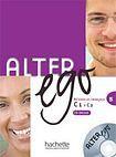 Hachette ALTER EGO 5 LIVRE D´ELEVE + CD cena od 593 Kč