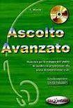 Edilingua ASCOLTO AVANZATO LIBRO DELLO STUDENTE + CD cena od 249 Kč