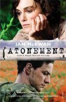 McEwan Ian: Atonement (film tie-in) cena od 209 Kč