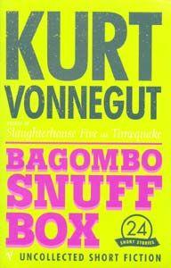 BAGOMBO SNUFF BOX: UNCOLLECTED SHORT FICTION cena od 197 Kč