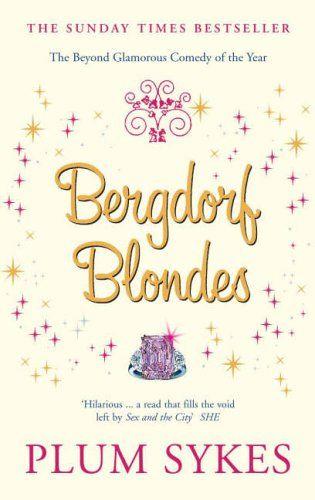 BERGDORF BLONDES cena od 207 Kč