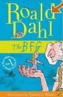 Dahl Roald: Bfg cena od 209 Kč