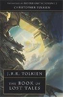 J. R. R. Tolkien: The Book of Lost Tales, Part 2 cena od 212 Kč