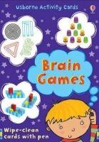 Brain Games cena od 144 Kč