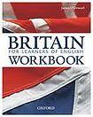 Oxford University Press BRITAIN Second Edition PACK (with Workbook) cena od 570 Kč