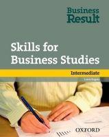 Oxford University Press Business Result Intermediate Skills For Business Studies cena od 316 Kč
