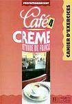 Hachette CAFE CREME 4 CAHIER D´EXERCICES cena od 322 Kč