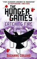 Collins Suzanne: Catching Fire (The Hunger Games #2) cena od 228 Kč