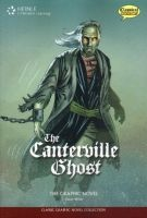 CGNC AME THE CANTERVILLE GHOST cena od 261 Kč