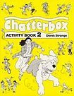XXL obrazek Strange Derek: Chatterbox 2 Activity Book