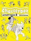 Strange Derek: Chatterbox 2 Activity Book cena od 163 Kč
