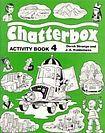 Oxford University Press CHATTERBOX - Level 4 - ACTIVITY BOOK cena od 168 Kč