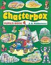 Oxford University Press CHATTERBOX - Level 4 - PUPIL´S BOOK cena od 202 Kč