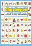 Oxford University Press CHATTERBOX RESOURCE PACK cena od 452 Kč