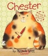Chester cena od 179 Kč