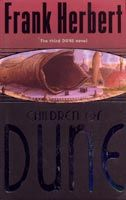 XXL obrazek CHILDREN OF DUNE