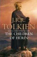 CHILDREN OF HURIN cena od 269 Kč