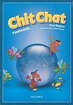 Oxford University Press Chit Chat 1 Flashcards cena od 308 Kč