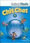 Oxford University Press Chit Chat 1 iTools CD-ROM cena od 1119 Kč