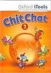 Oxford University Press Chit Chat 2 iTools CD-ROM cena od 1272 Kč