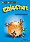 Oxford University Press Chit Chat Teacher´s Resource CD-ROM cena od 339 Kč
