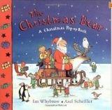 CHRISTMAS BEAR cena od 209 Kč