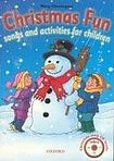 Oxford University Press Christmas Fun cena od 198 Kč