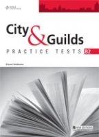 Heinle CITY a GUILDS PRACTICE TESTS TEACHER´S BOOK cena od 504 Kč
