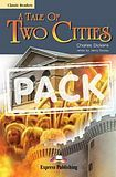 Express Publishing Classic Readers 6 A Tale of Two Cities - Reader cena od 180 Kč