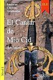 Edelsa Colección Lecturas Clásicas Graduadas 1. EL CANTAR MIO CID cena od 159 Kč