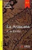 Edelsa Colección Lecturas Clásicas Graduadas 1. LA ARAUCANA cena od 106 Kč