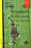 Edelsa Colección Lecturas Clásicas Graduadas 1. SOMBRERO DE 3 PICOS cena od 116 Kč