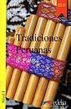 Edelsa Colección Lecturas Clásicas Graduadas 1. TRADICIONES PERUANAS cena od 116 Kč