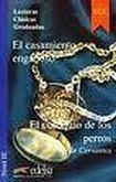 Edelsa Colección Lecturas Clásicas Graduadas 3. EL CASAMIENTO / COLOQUIO cena od 106 Kč