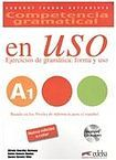 Edelsa COMPETENCIA GRAMATICAL EN USO A1 LIBRO (Ed. 2010 color) + CD cena od 341 Kč