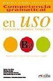 Edelsa COMPETENCIA GRAMATICAL EN USO Niveau B2 + CD cena od 368 Kč