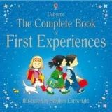 Complete Book First Experience cena od 247 Kč