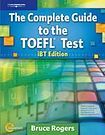 Heinle COMPLETE GUIDE TO THE TOEFL TEST IBT 4E TEXT ISE + CD-ROM + Answer Key a Audioscript cena od 706 Kč