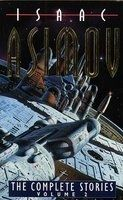 Asimov Isaac: Complete Stories 2 cena od 238 Kč